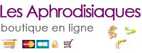 Boutique de l'aphrodisiaque